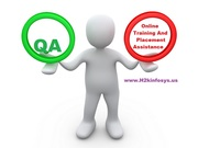 Software QA Testing Training Online|H2kinfosys